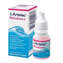 Artelac Rebalance gotas 10 ml