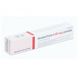 hiruoid gel forte