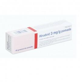 hirudoid 3 mg/g pomada