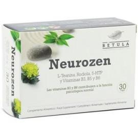 neurozen 30 capsulas