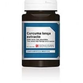 curcuma longa extracto bonusan 60 capsulas