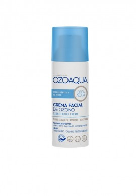 ozoaqua crema facial ozono 50cc
