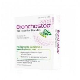 bronchostop pastillas
