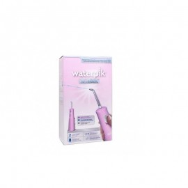 waterpik inhalambrico express pink
