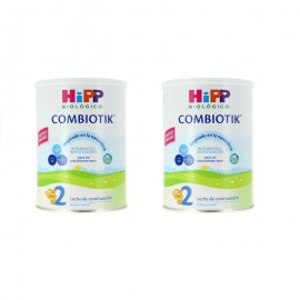 leche HIPP COMBIOTIK 2 BIPACK OFERTA PRECIO