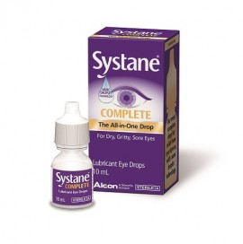 Systane Complete Gotas 10 ml