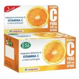 Vitamina C ESI 30 comprimidos