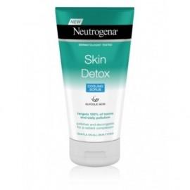Exfoliante Skin Detox Neutrogena 150ml