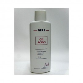 Ders gel ácido 750 ml