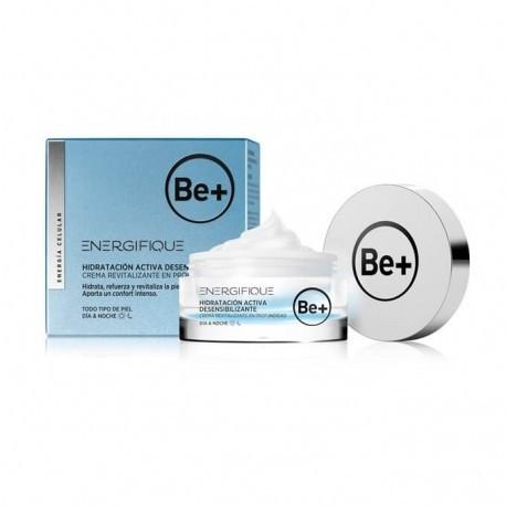 Be+ Energifique Hidratacion Dia&Noche 50ml