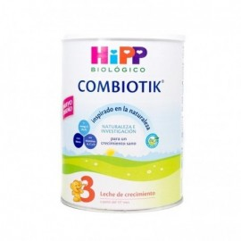 Hipp Biologico Combiotik 3 a partir de los 12 meses 800gr