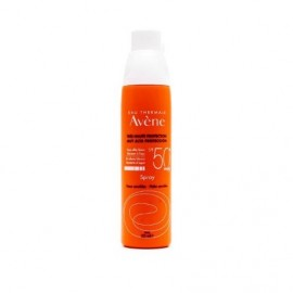 AVENE SUN SPRAY SPF 50 200 ML