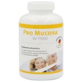 Pro mucosa 360 capsulas de tisso