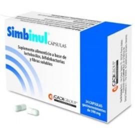 Simbinul probiotico capsulas