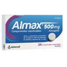 ALMAX COMPRAR