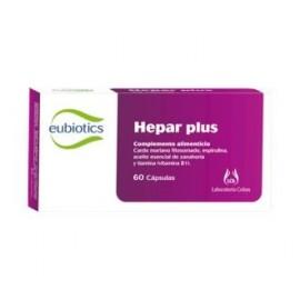 eurobiotics hepar plus cobas comprimidos