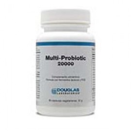 douglas multi probiotic