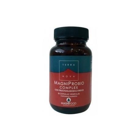 Magniprobio complex 50 capsulas