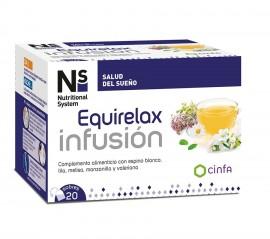 valeriana equirelax infusiones precio
