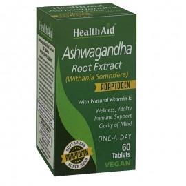 aswagandha  60 HealthAidcomprimidos