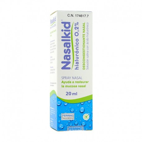 Nasalkid 20 ml