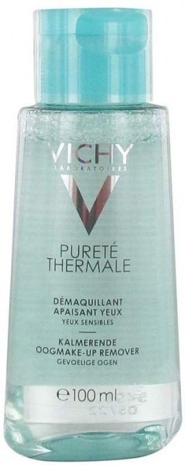 Vichy desmaquillante 100 ml