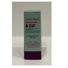 Aceite de rosa mosqueta 100% puro 30ml
