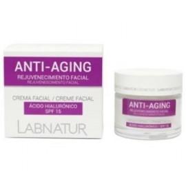 Anti-Aging labnatur crema con acido hialúronico 50ml