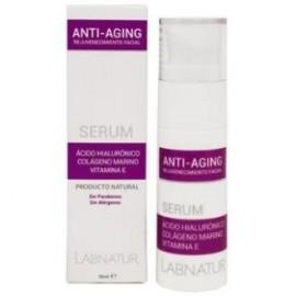 Serum labnatur facial hialurónico 30 ml