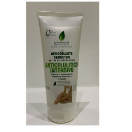 Gel anticelulitico reductor Sanasur 150ml