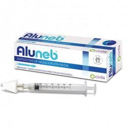 Aluneb Dispositivo lavados nasales