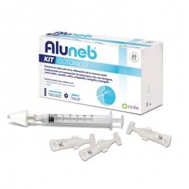 Aluneb kit isotónico para  lavados nasales de cinfa