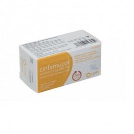 cinfamucol comprimidos efervescentes Aaetilcisteina