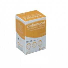 cinfamucol 200 mg 20 sobres