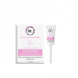 Crema Hidratante vaginal Interna BE+