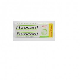 TWO TOOTHPASTE FLUOCARIL 125 ml