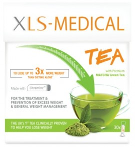 xls Medical Tea Sobres