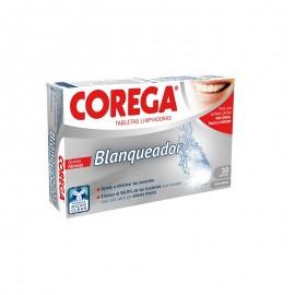 COREGA BLEACH 30 TABS