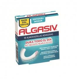 ALGASIV ADHESIVE PADS FIXING