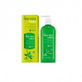 ALOE VERA GRISSI BODY GEL 250 ml