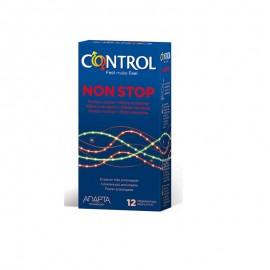 CONTROL LE CLIMAX NON STOP 12 CONDOMS