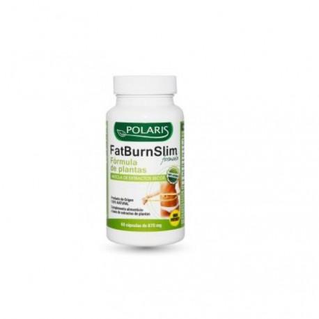polaris fat burn slim capsulas
