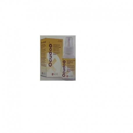 Ocudox spray oftalmico 60 ml
