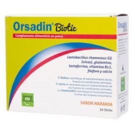 Orsadin probiotic sobres