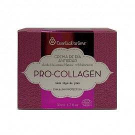 Esential aroms Crema Antiedad PRO-COLLAGEN 50ml