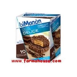 CHOCOLATE BOMBON Biman HOURS BETWEEN 10 UDS
