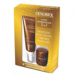Oenobiol autobronceador 2 en 1
