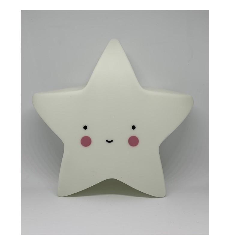 Acofarbaby luz quitamiedos bebe Star light