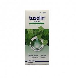 tusclin jaraba para la tos