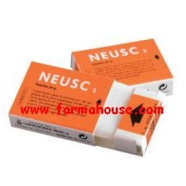 NEUSC-2 24 G FAT PILL